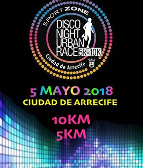 Disco Night Urban Race ITA